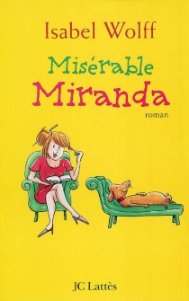 Misérable Miranda - IsabelWolff