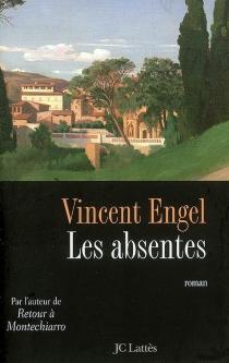 Les absentes - VincentEngel