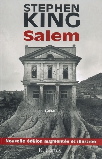 Salem - Stephen King
