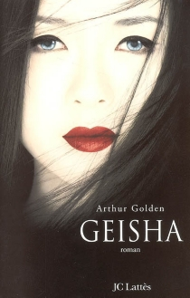 Geisha - ArthurGolden
