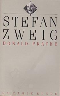 Stefan Zweig - DonaldPrater