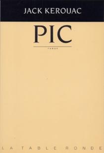 Pic - JackKerouac