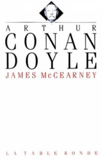 Arthur Conan Doyle - JamesMcCearney