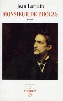 Monsieur de Phocas - JeanLorrain