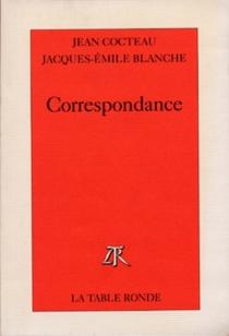 Correspondance Blanche-Cocteau - Jacques-ÉmileBlanche