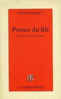Proses du fils - YvesCharnet