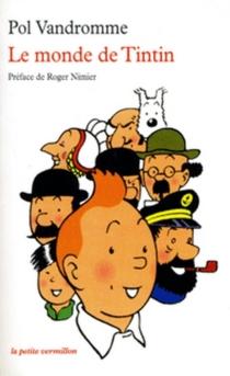 Le monde de Tintin - PolVandromme