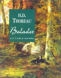Balades - Henry DavidThoreau