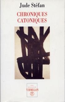 Chroniques catoniques - JudeStéfan