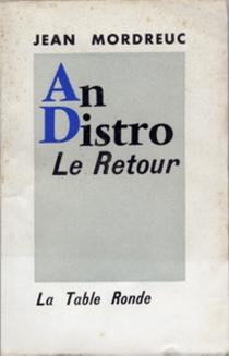 An distro, le retour - JeanMordreuc