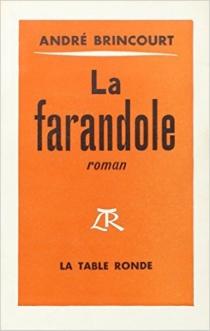 La farandole - AndréBrincourt