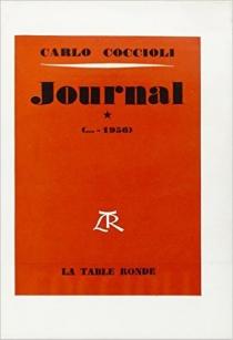 Journal - CarloCoccioli