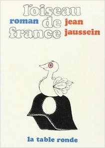 L'oiseau de France - JeanJaussein