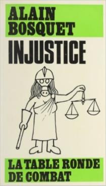 Injustice - AlainBosquet