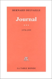 Journal - Bernard Delvaille
