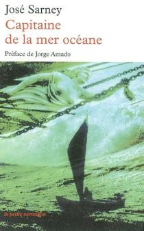 Capitaine de la mer océane - JoséSarney