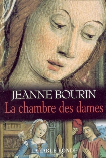 La chambre des dames - JeanneBourin
