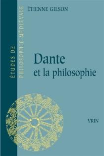 Dante et la philosophie - ÉtienneGilson