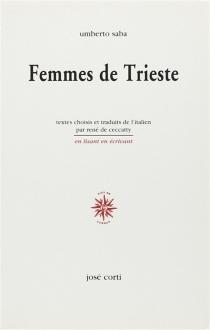 Femmes de Trieste - UmbertoSaba