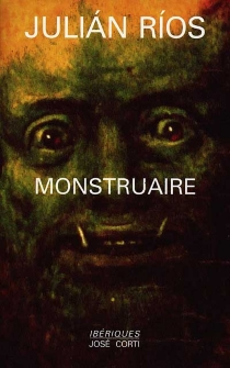 Monstruaire - Julián Ríos