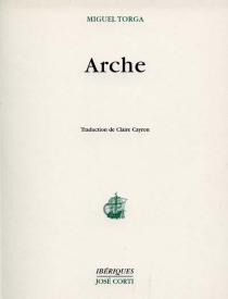 Arche - MiguelTorga