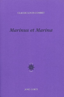 Marinus et Marina - ClaudeLouis-Combet