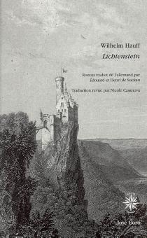 Lichtenstein - WilhelmHauff