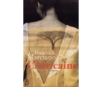 L'Africaine - Francesca Marciano