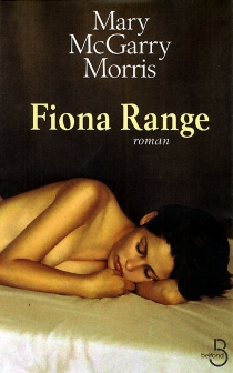 Fiona Range - Mary McGarryMorris