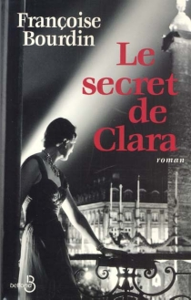 Le secret de Clara - FrançoiseBourdin