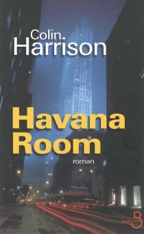 Havana room - Colin Harrison