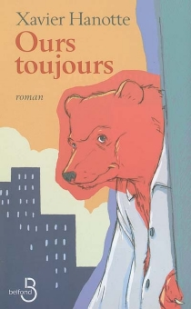 Ours toujours - XavierHanotte