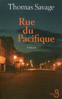 Rue du Pacifique - ThomasSavage