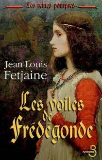 Les reines pourpres - Jean-LouisFetjaine