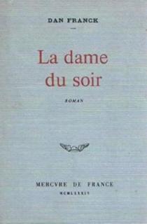 La dame du soir - DanFranck