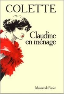 Claudine en ménage - Colette