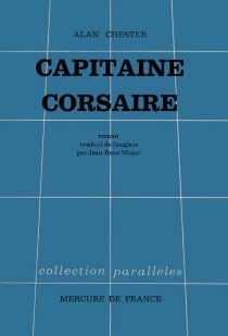 Capitaine corsaire - Alan Chester
