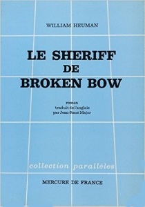 Le sheriff de Broken Bow - William Heuman