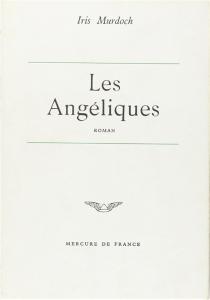 Les angéliques - IrisMurdoch