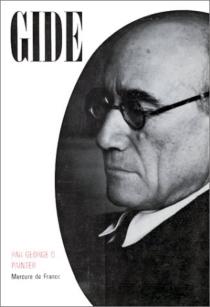 André Gide - George DuncanPainter