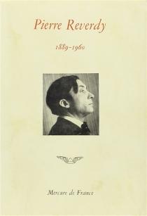 Pierre Reverdy (1889-1960) -