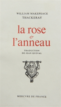 La rose et l'anneau - William Makepeace Thackeray
