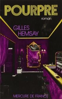 Pourpre - GillesHemsay