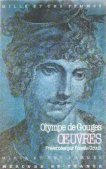 Oeuvres - Olympe de Gouges