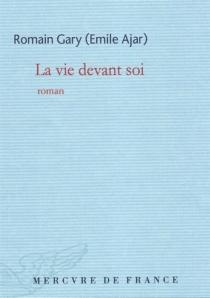 La Vie devant soi - RomainGary