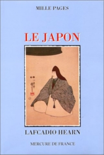 Le Japon - Lafcadio Hearn
