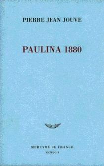 Paulina 1880 - Pierre JeanJouve