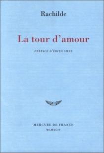 La Tour d'amour - Rachilde