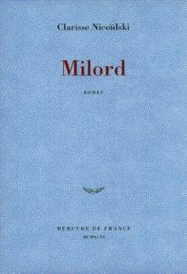 Milord - ClarisseNicoïdski