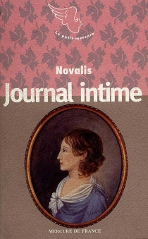 Journal intime - Novalis